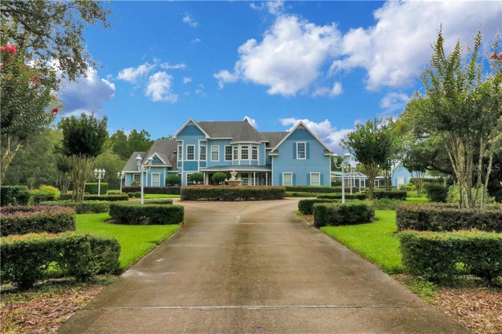 4310 MEADOWLAND DR Property Photo - MOUNT DORA, FL real estate listing