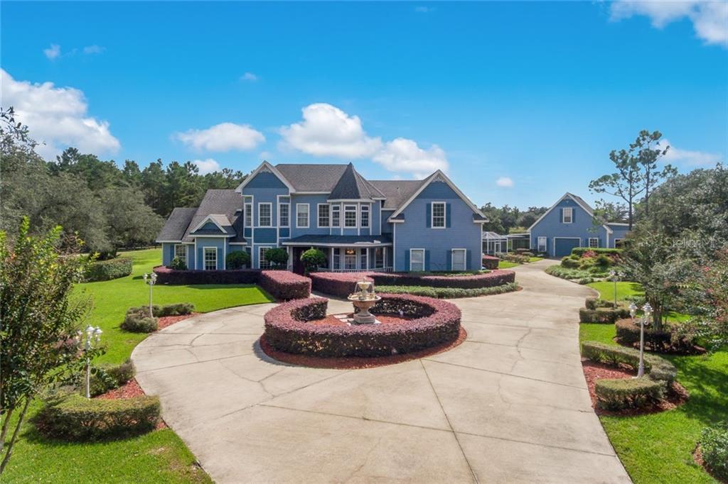 4310 MEADOWLAND DRIVE Property Photo - MOUNT DORA, FL real estate listing