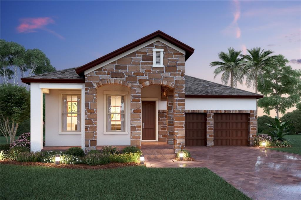 9374 JUNIPER MOSS CIR Property Photo - ORLANDO, FL real estate listing