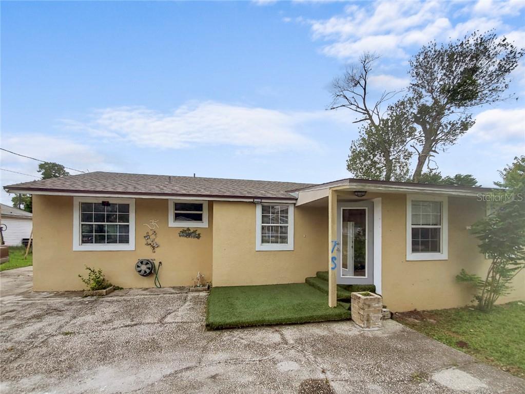 7 S JOHN ST Property Photo - ORLANDO, FL real estate listing