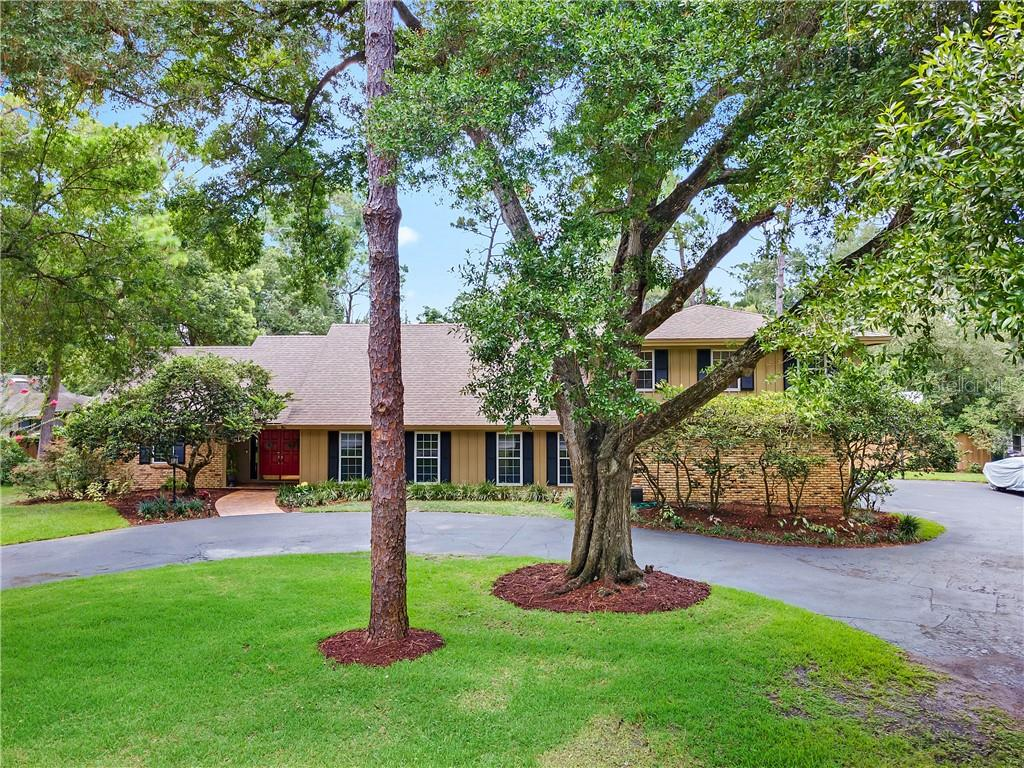 1205 ROXBORO ROAD Property Photo - LONGWOOD, FL real estate listing