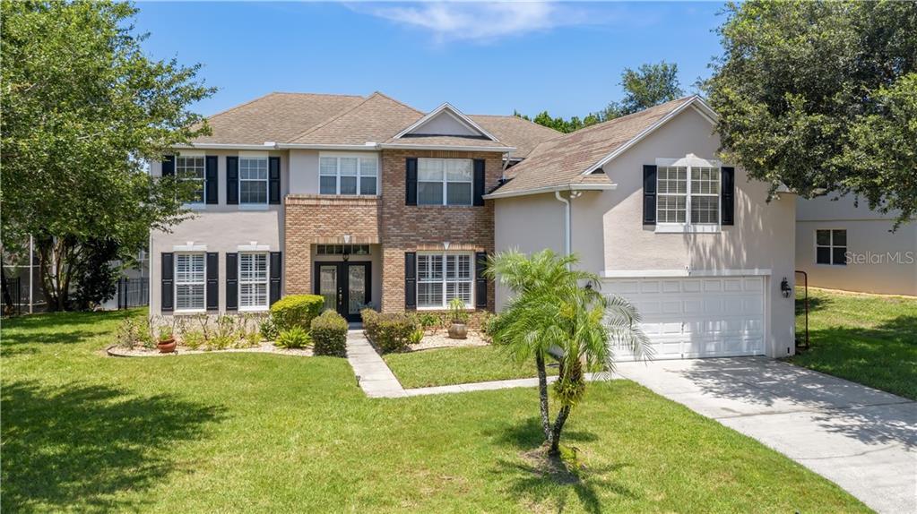 508 JOHNS LANDING WAY Property Photo - OAKLAND, FL real estate listing
