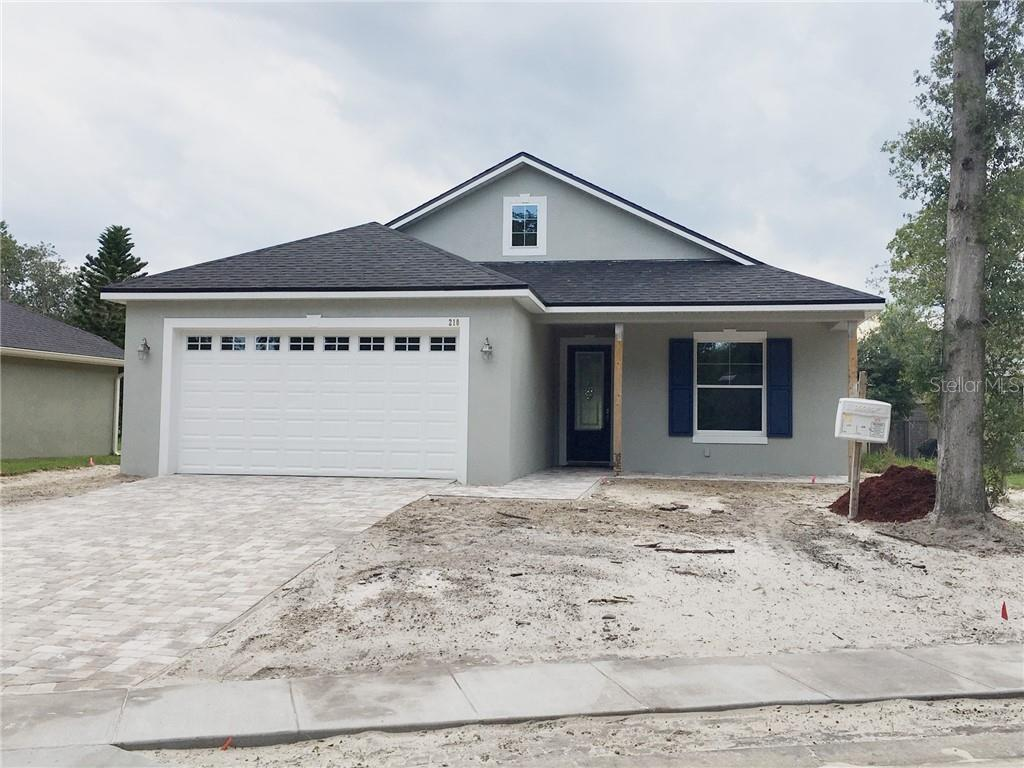 210 N GRIFFIN DR Property Photo - CASSELBERRY, FL real estate listing