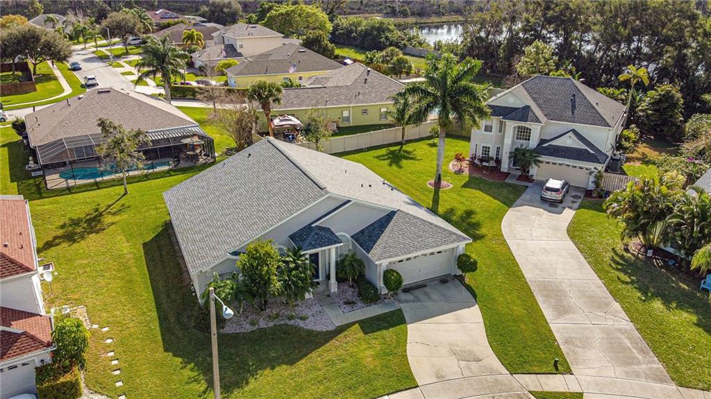422 HEATHROW CIR Property Photo - ROCKLEDGE, FL real estate listing