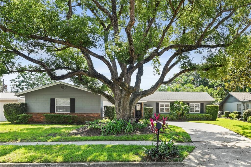 420 FRIAR RD Property Photo - WINTER PARK, FL real estate listing