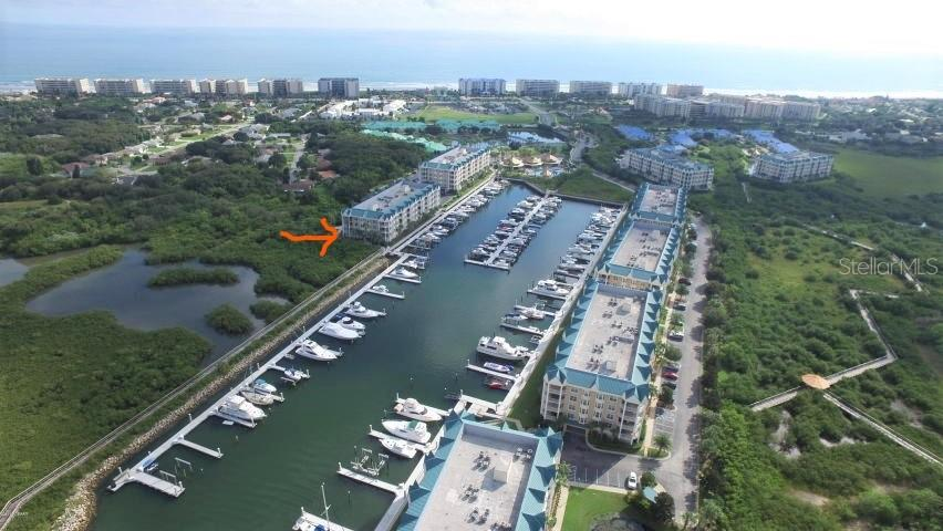 4625 RIVERS EDGE VILLAGE LN #5208 Property Photo - PONCE INLET, FL real estate listing