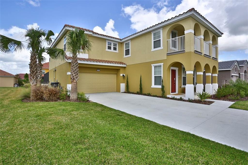 4184 OAKTREE DR Property Photo - DAVENPORT, FL real estate listing
