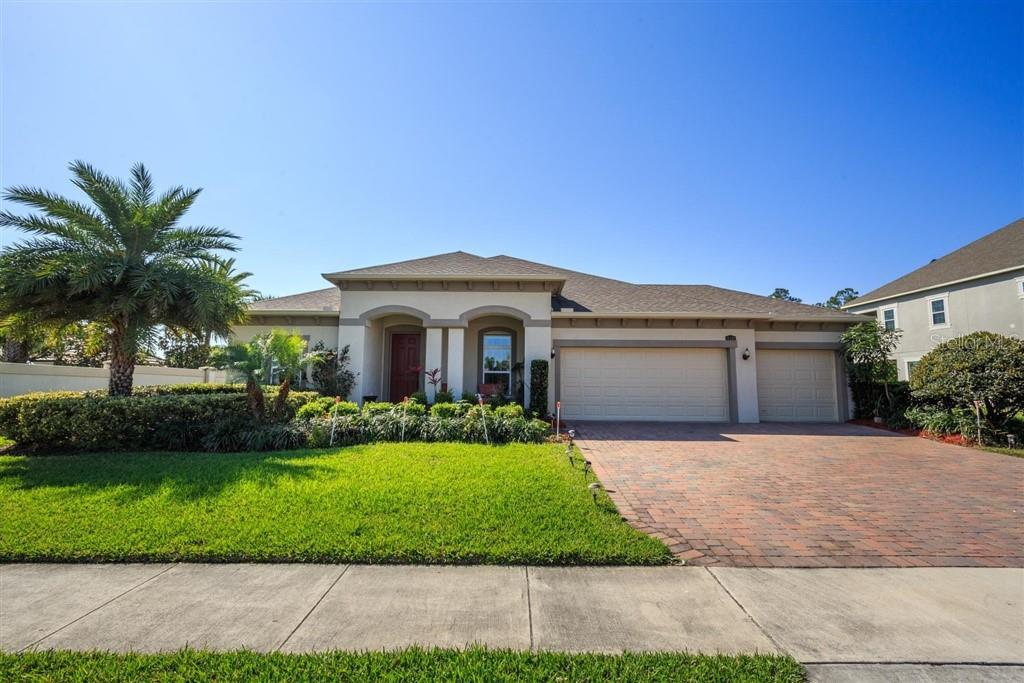 16200 GREAT BLUE HERON CT Property Photo - WINTER GARDEN, FL real estate listing