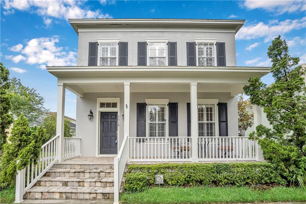 3018 LINDALE AVE Property Photo - ORLANDO, FL real estate listing