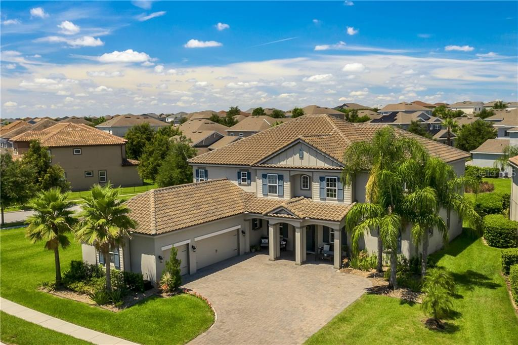 7578 GREEN MOUNTAIN WAY Property Photo - WINTER GARDEN, FL real estate listing
