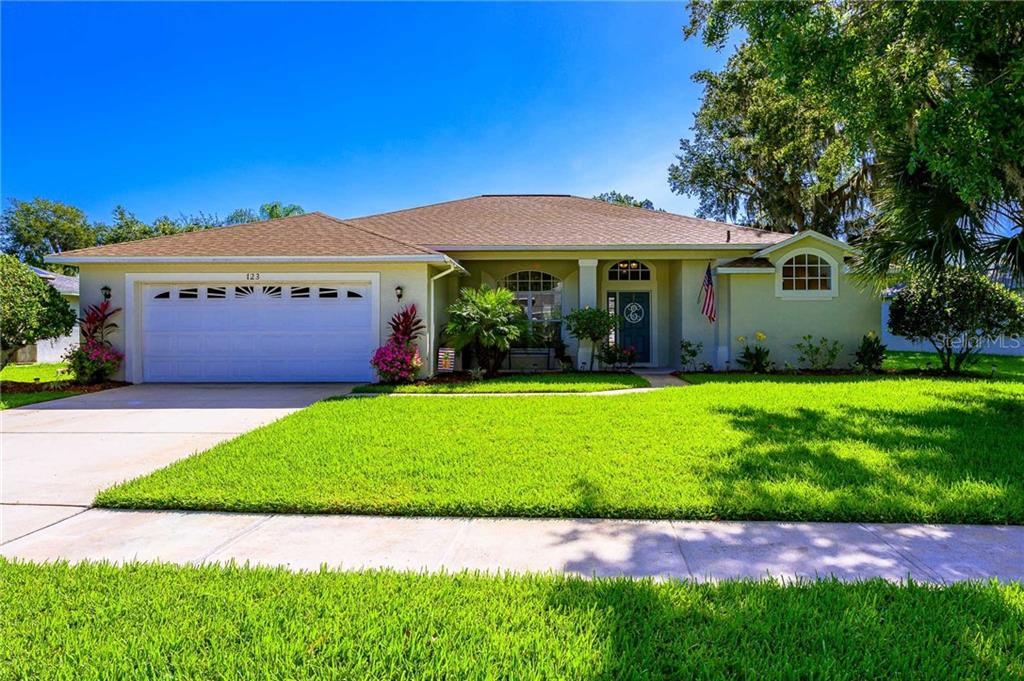 123 OLD SUNBEAM DR Property Photo - SOUTH DAYTONA, FL real estate listing