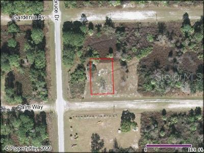 502 PALM WAY #2 Property Photo - GEORGETOWN, FL real estate listing