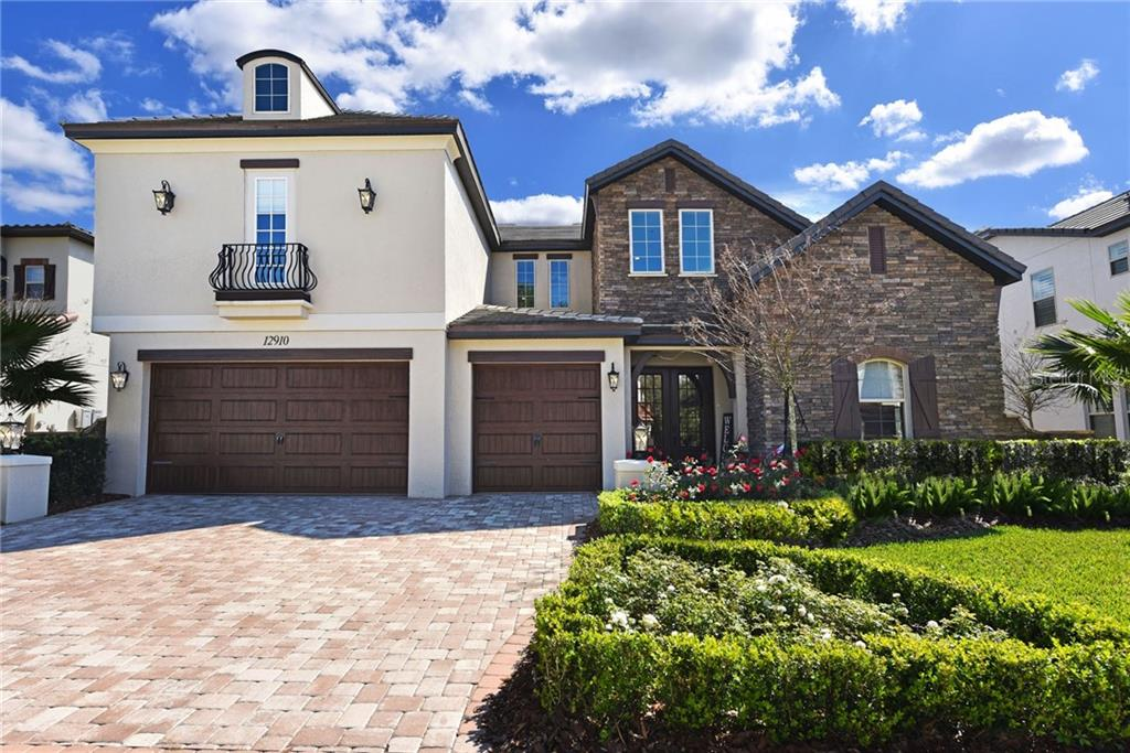 12910 CANOPY WOODS WAY Property Photo - WINTER GARDEN, FL real estate listing