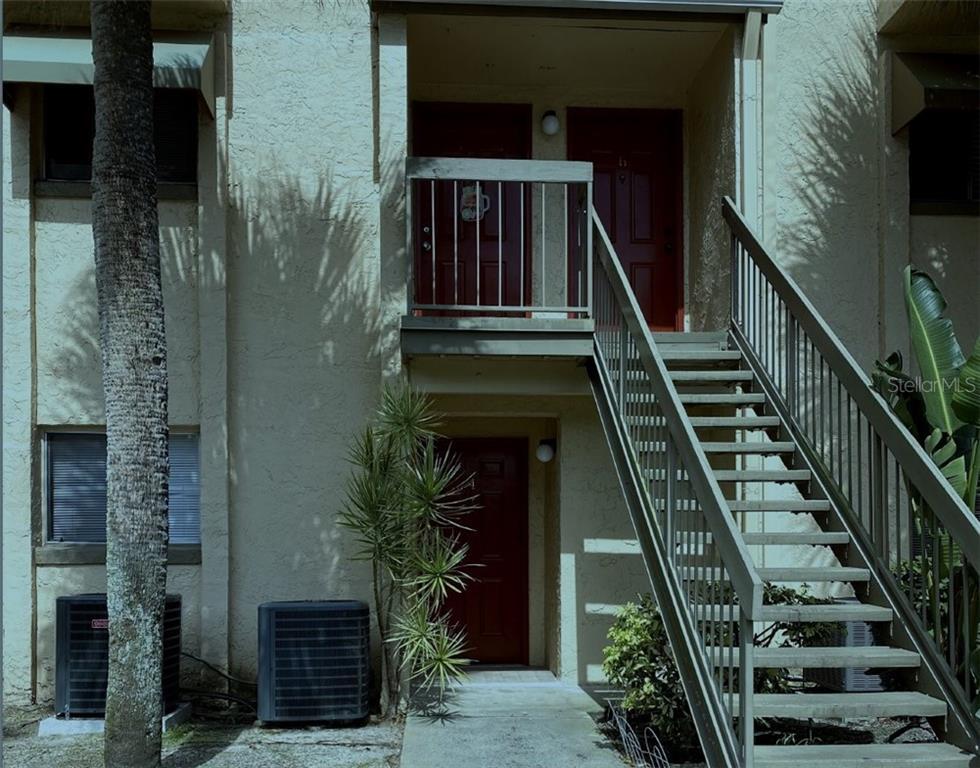 4203 S SEMORAN BLVD #4 Property Photo - ORLANDO, FL real estate listing