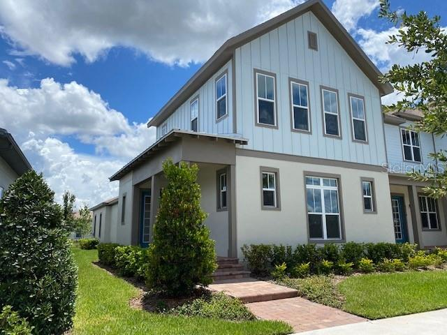 8426 NEMOURS PKWY Property Photo - ORLANDO, FL real estate listing