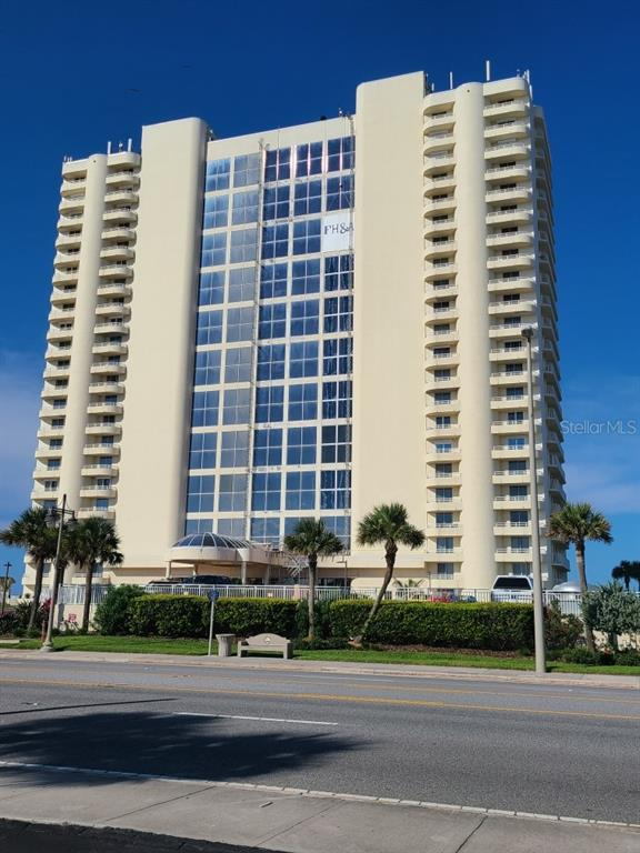 2545 S ATLANTIC AVE #1408 Property Photo - DAYTONA BEACH SHORES, FL real estate listing