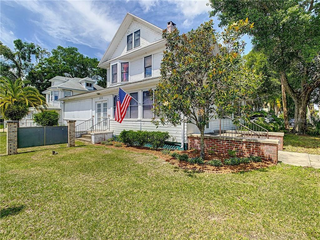 302 S WOODLAND BOULEVARD Property Photo