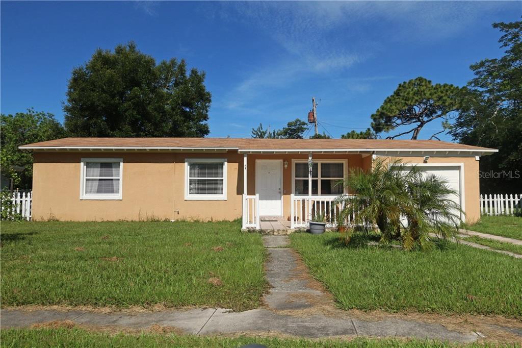 1618 FUREY DR Property Photo - ORLANDO, FL real estate listing