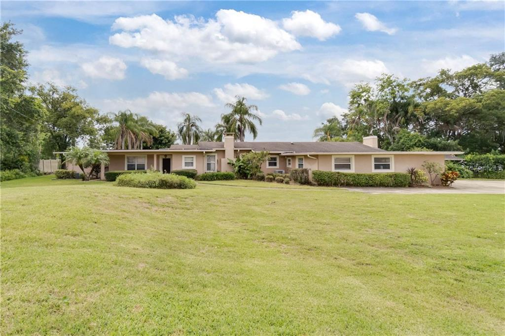 3700 N ECONLOCKHATCHEE TRL Property Photo - ORLANDO, FL real estate listing