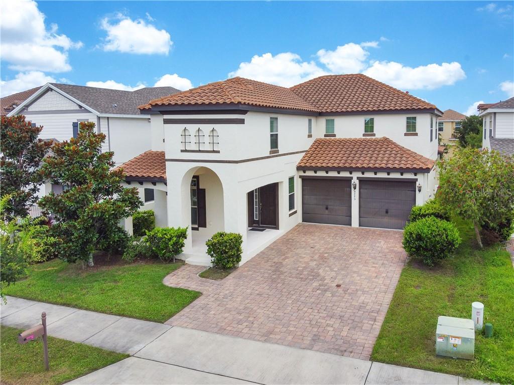 8775 IRON MOUNTAIN TRL Property Photo - WINDERMERE, FL real estate listing