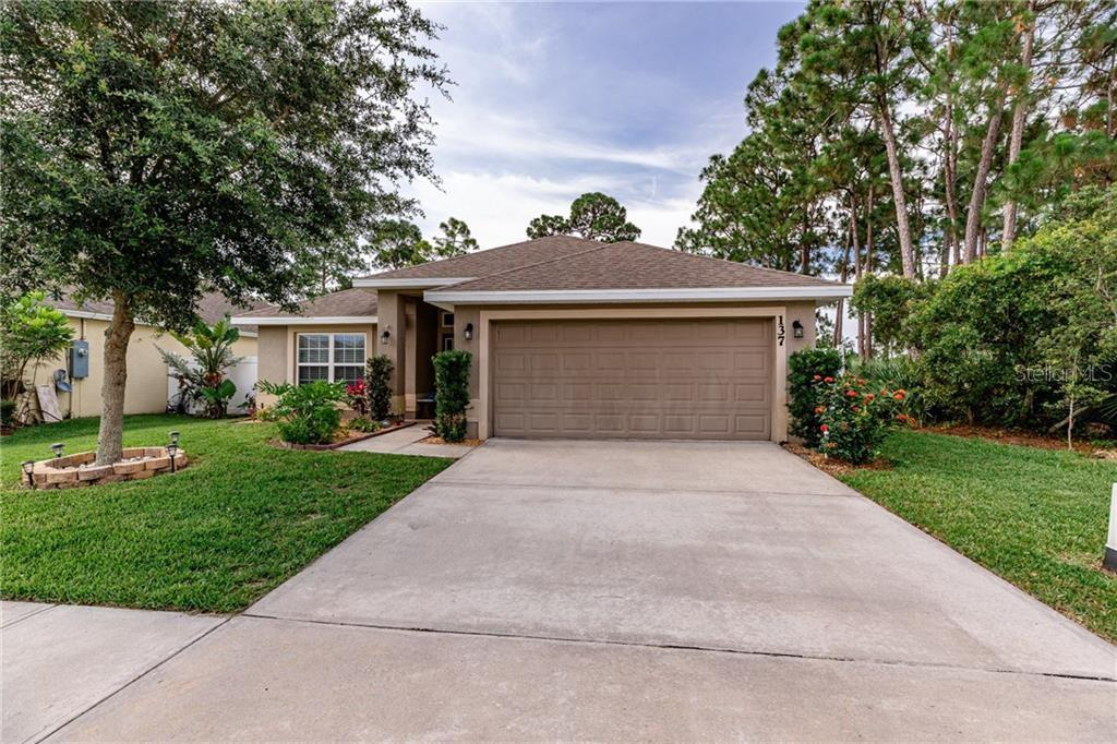 137 ASHBURY BLVD Property Photo - SEBASTIAN, FL real estate listing