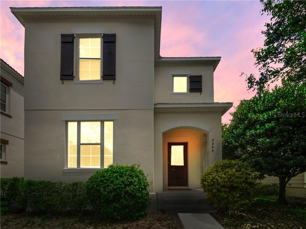 5255 BASKIN ST Property Photo - ORLANDO, FL real estate listing