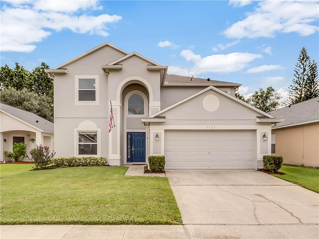 1721 PALMETTO PINE LN Property Photo - ORLANDO, FL real estate listing