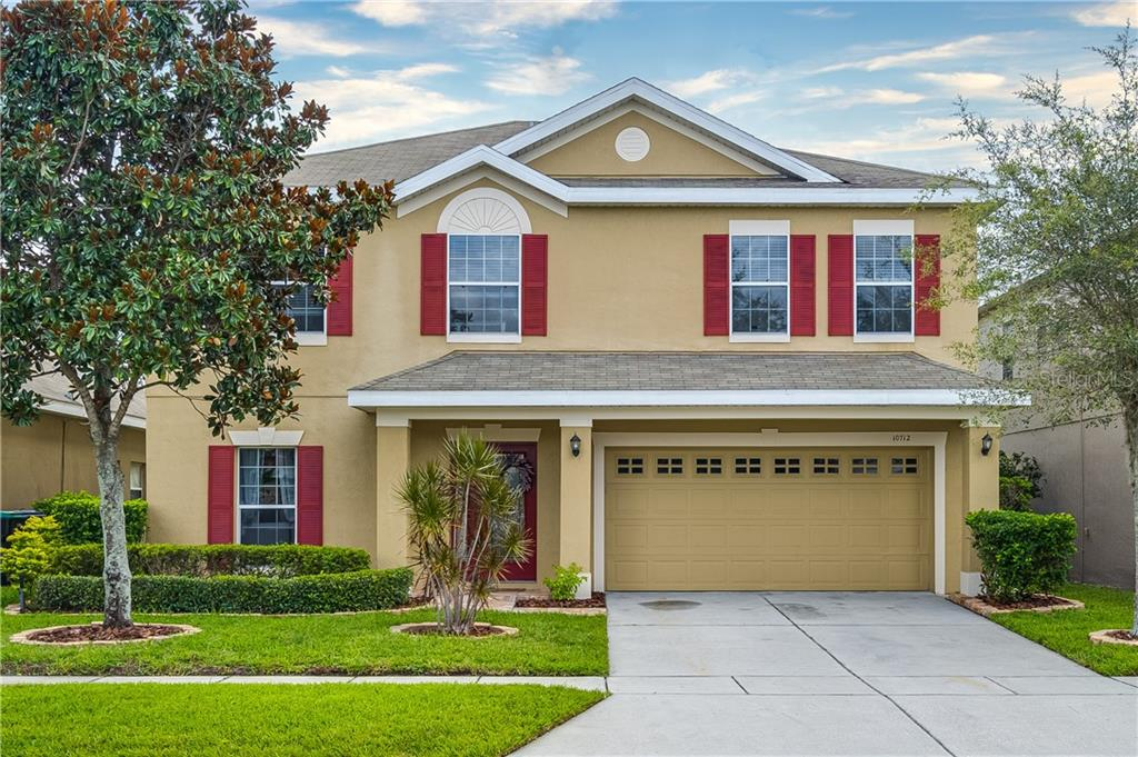 10712 CYPRESS TRAIL DR Property Photo - ORLANDO, FL real estate listing