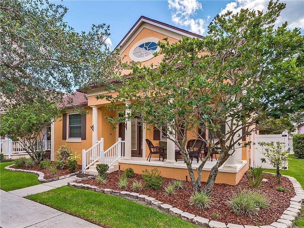 13034 ROYAL FERN DR Property Photo - ORLANDO, FL real estate listing