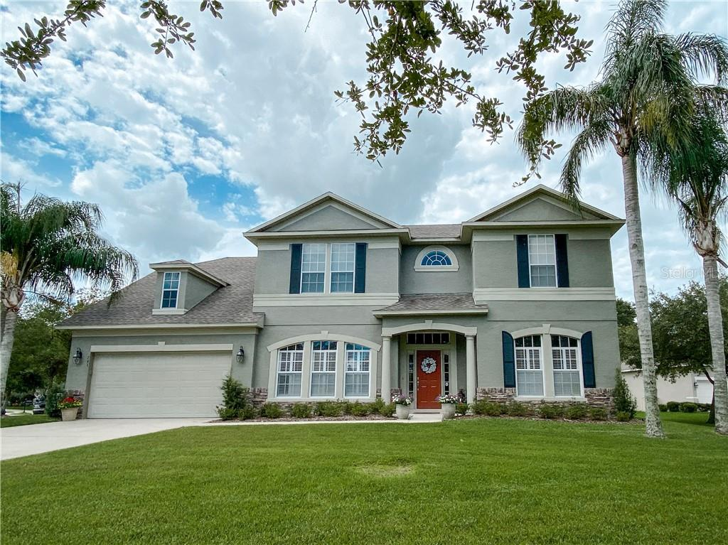 741 LAKE COVE POINTE CIR CIR Property Photo - WINTER GARDEN, FL real estate listing