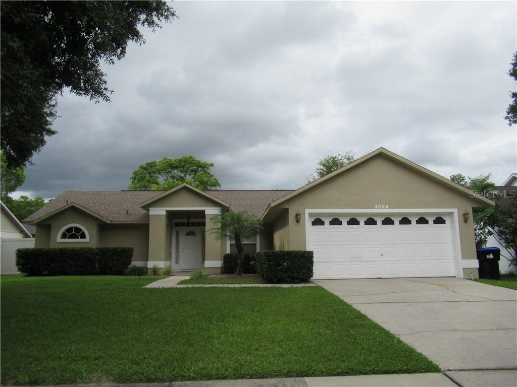 4524 EDEN WOODS CIR Property Photo - ORLANDO, FL real estate listing