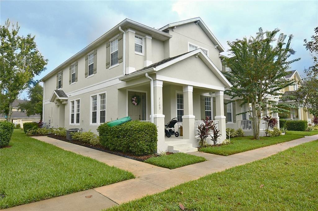 7107 RED LANTERN DR #7107 Property Photo - HARMONY, FL real estate listing
