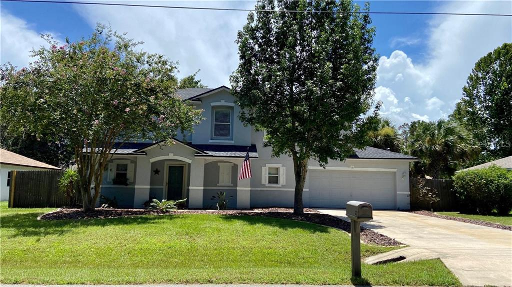 20 ROUND THORN DR Property Photo - PALM COAST, FL real estate listing