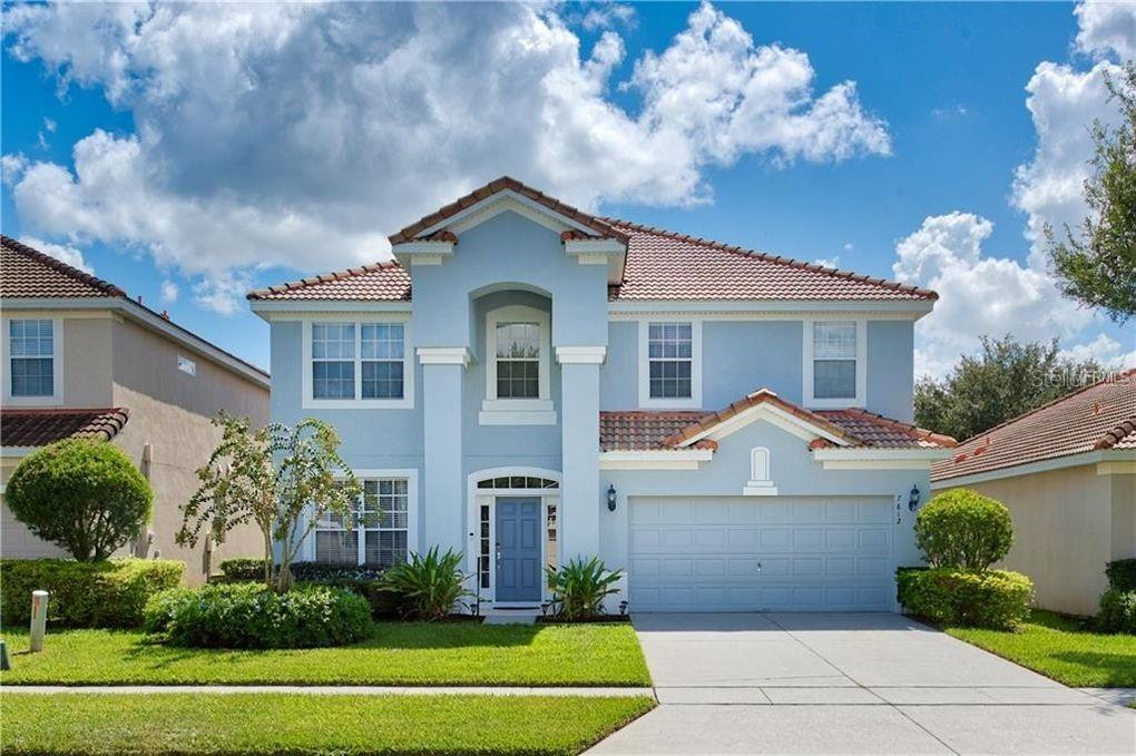 7812 BEECHFIELD ST Property Photo - KISSIMMEE, FL real estate listing