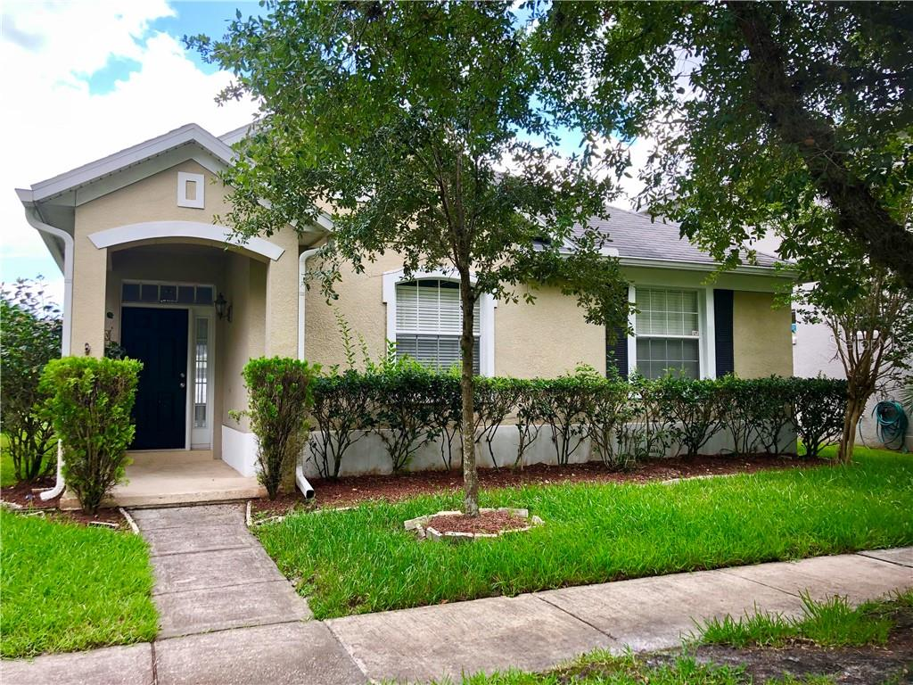 3407 CARRIAGE LAKE DR Property Photo - ORLANDO, FL real estate listing