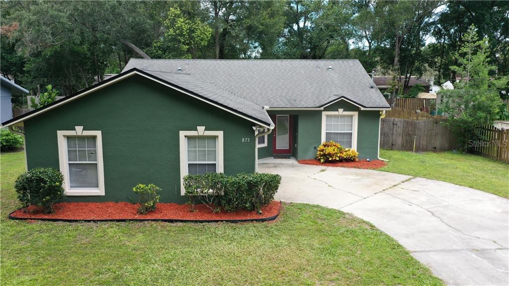 873 VALENCIA AVE Property Photo - ORANGE CITY, FL real estate listing