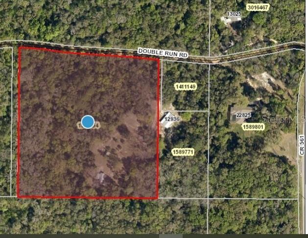 DOUBLE RUN RD Property Photo - ASTATULA, FL real estate listing