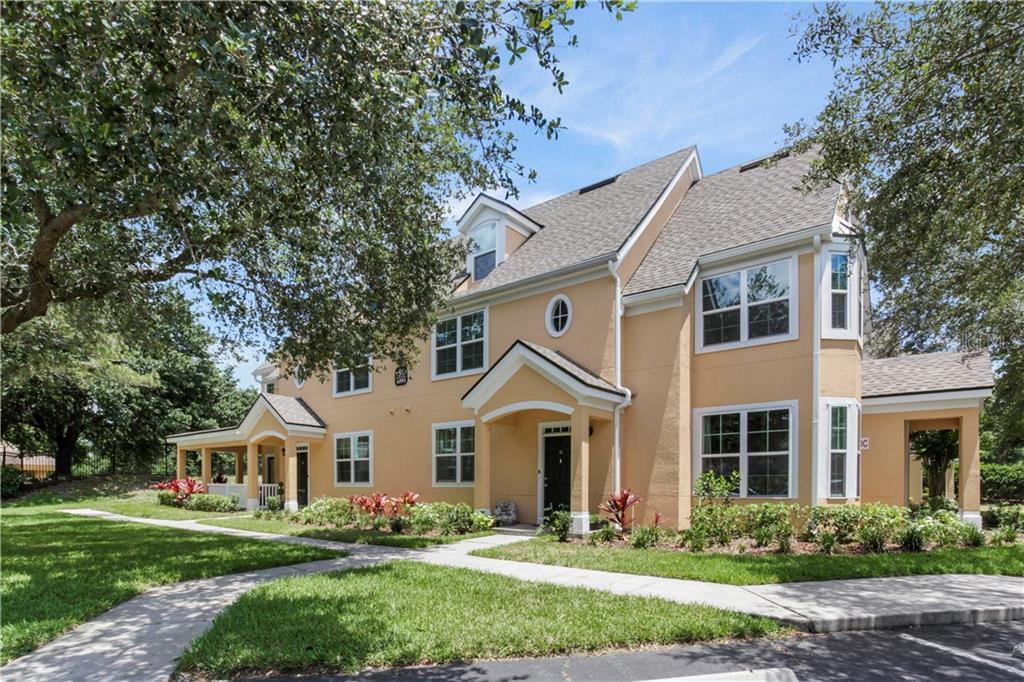 6593 QUEENS BOROUGH AVE #202 Property Photo - ORLANDO, FL real estate listing