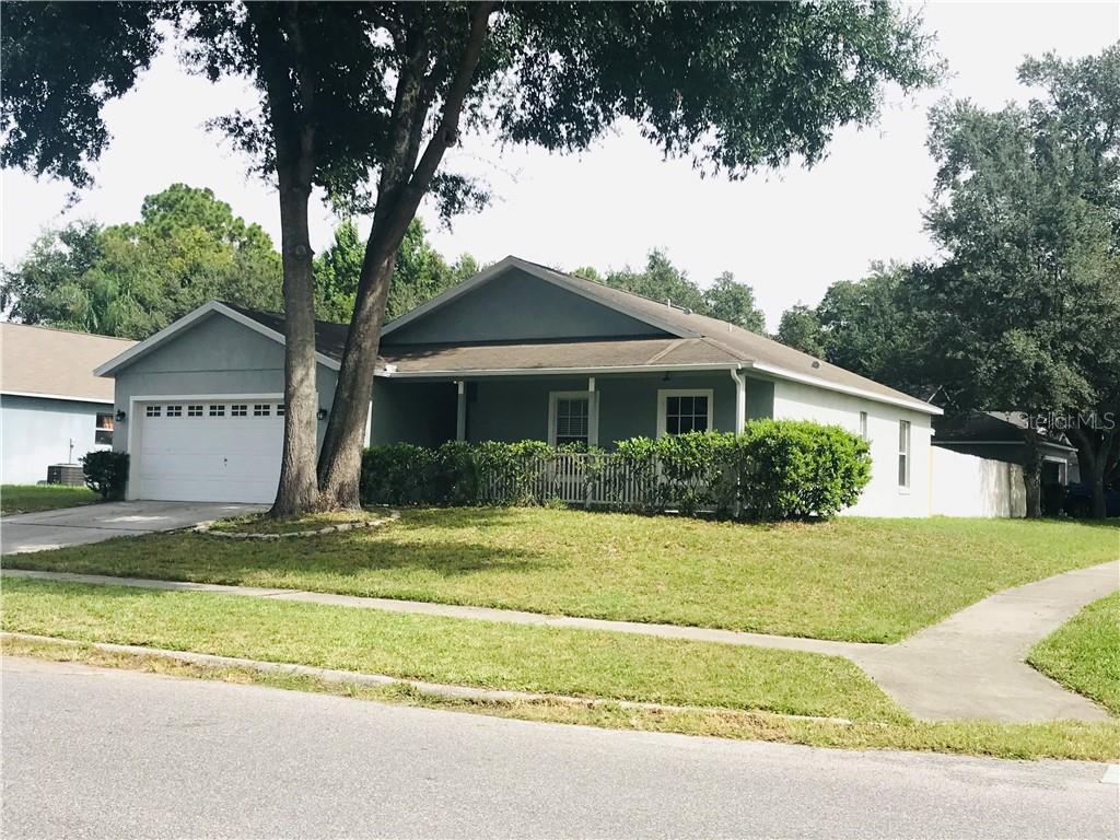 101 W GROSSENBACHER DR Property Photo - APOPKA, FL real estate listing