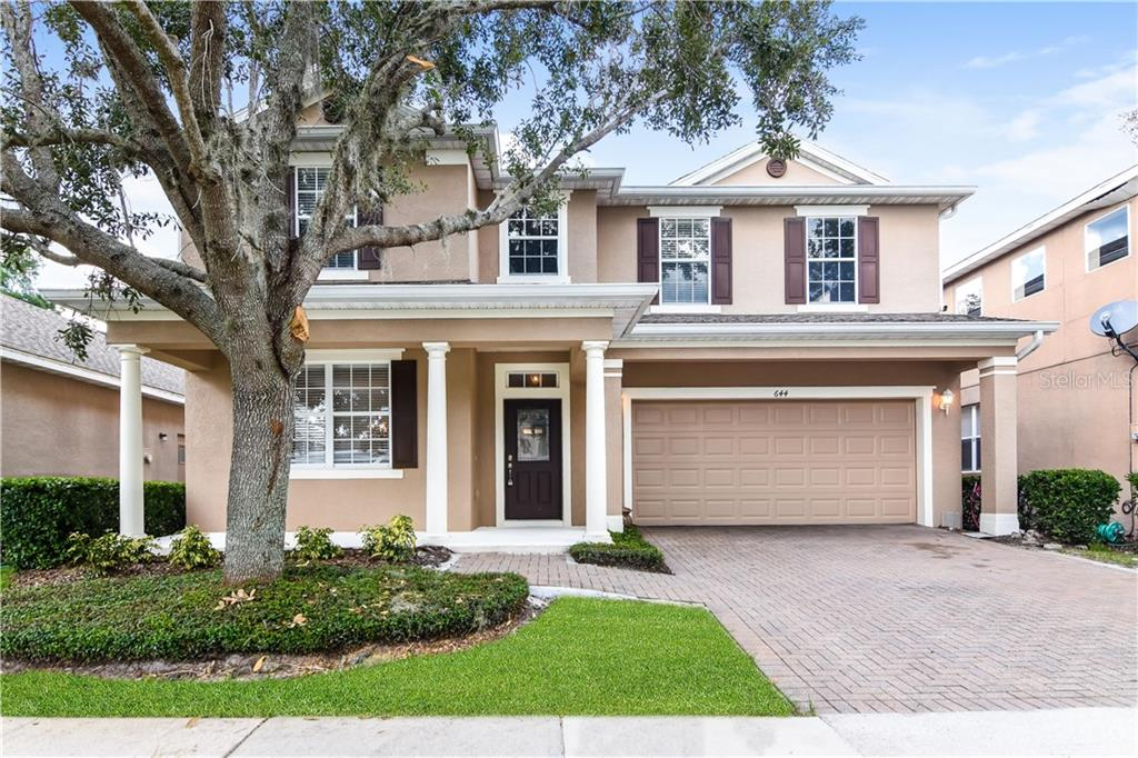 644 LEGACY PARK DR Property Photo - CASSELBERRY, FL real estate listing