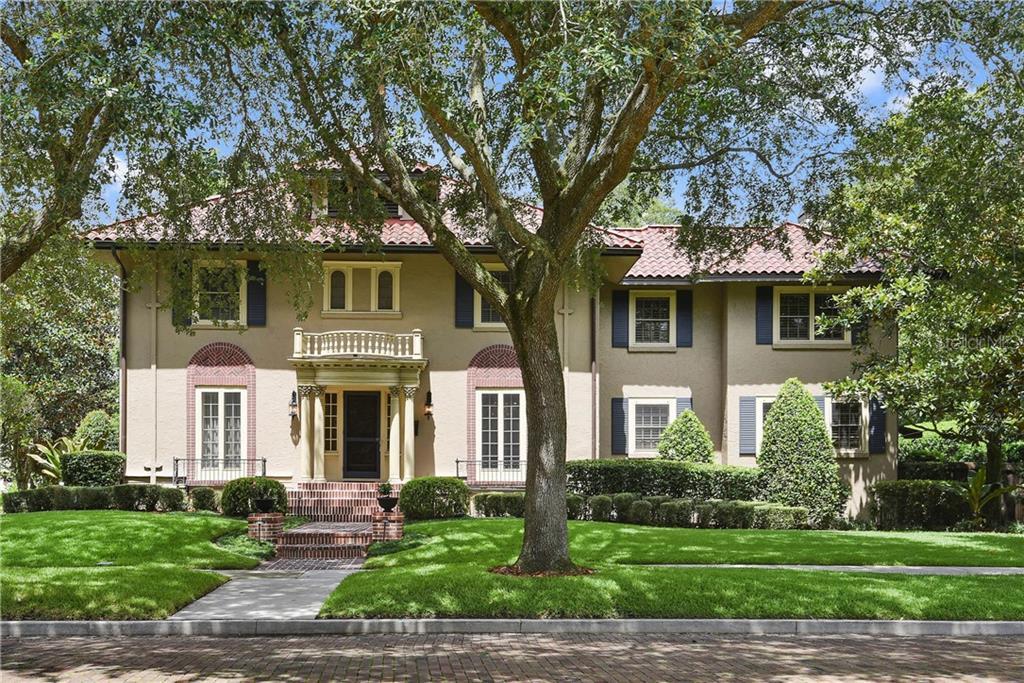 824 S OSCEOLA AVENUE Property Photo - ORLANDO, FL real estate listing