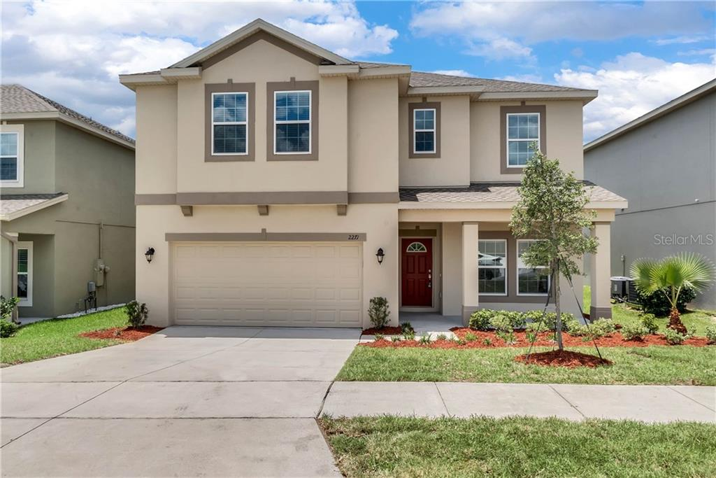 2271 NIGHTHAWK DR Property Photo - HAINES CITY, FL real estate listing