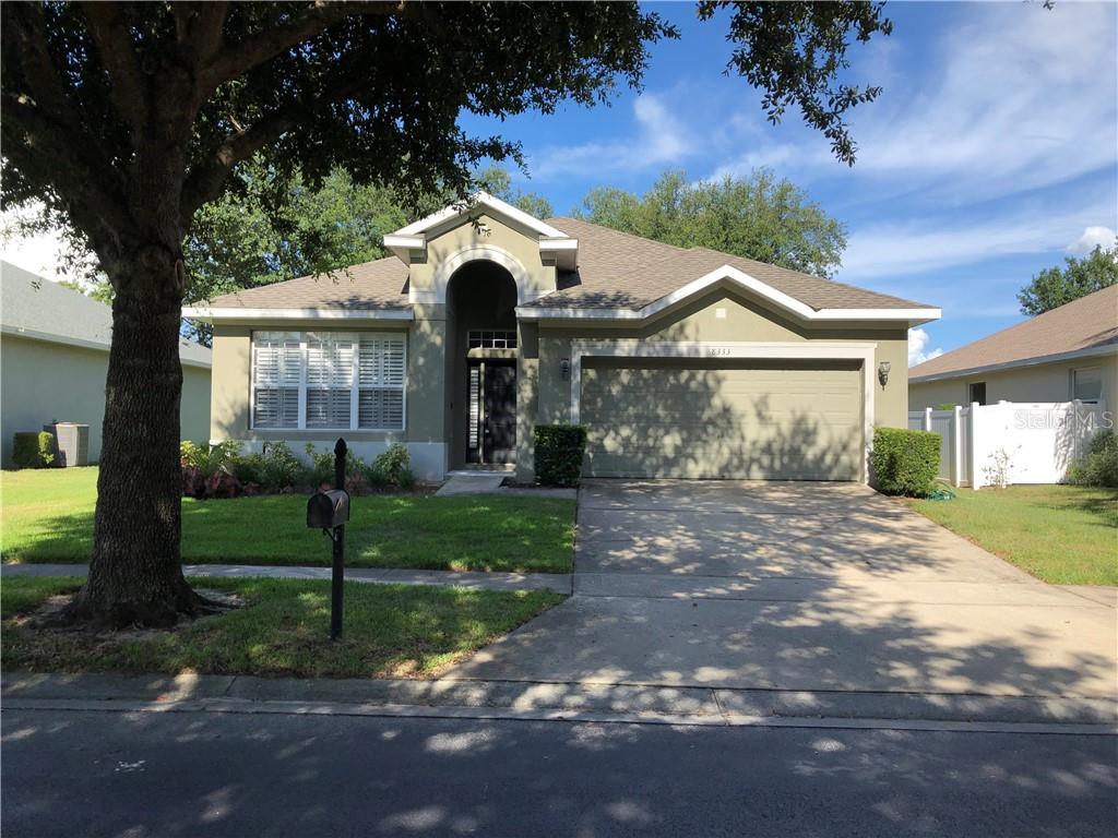 8333 BAYWOOD VISTA DR Property Photo - ORLANDO, FL real estate listing