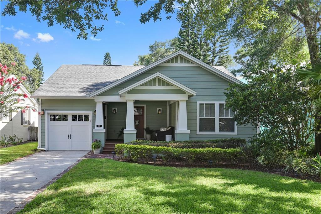 1111 STETSON ST Property Photo - ORLANDO, FL real estate listing