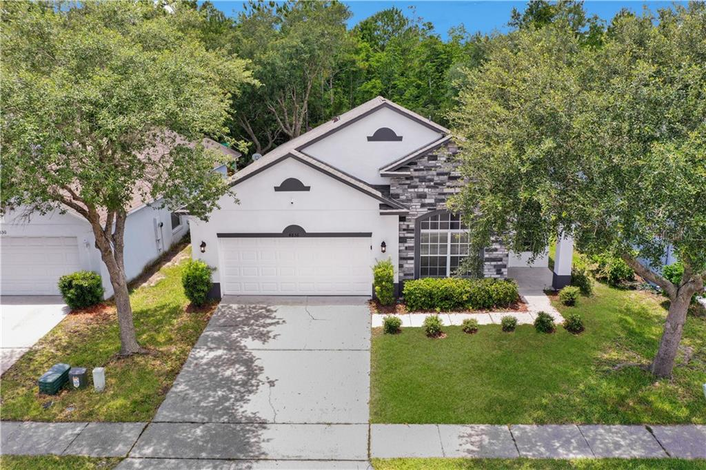 4836 NATIVE DANCER LN Property Photo - ORLANDO, FL real estate listing