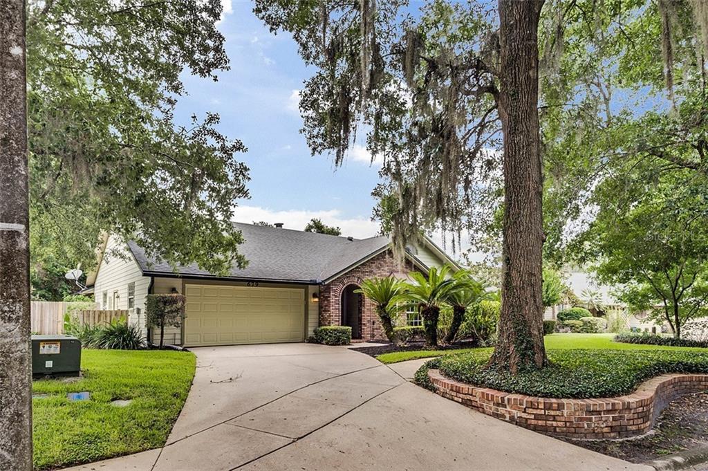679 N GLENN DR Property Photo - ALTAMONTE SPRINGS, FL real estate listing