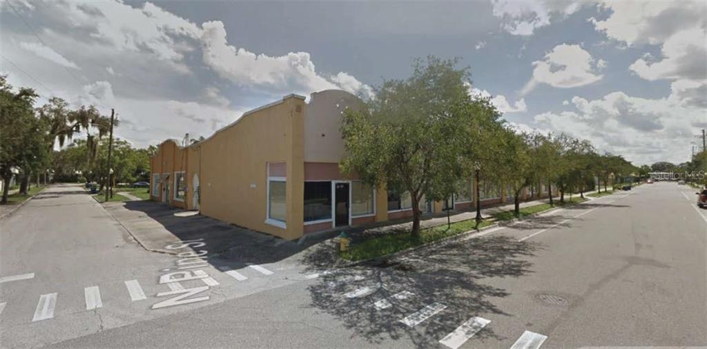515 N PINE ST Property Photo - SEBRING, FL real estate listing