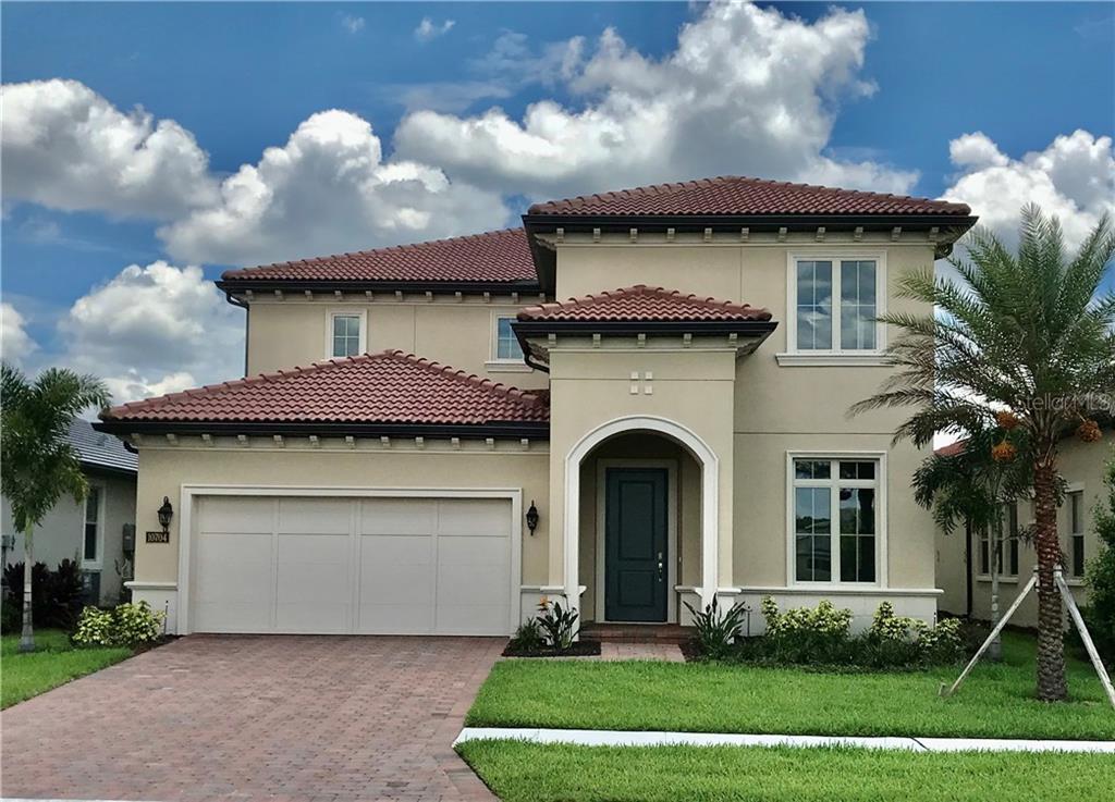 10704 ROYAL CYPRESS WAY Property Photo - ORLANDO, FL real estate listing