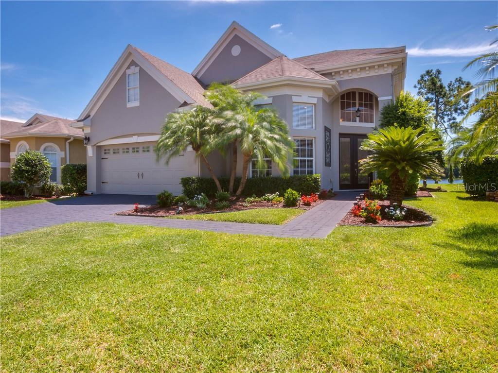 1315 BALSAM WILLOW TRL Property Photo - ORLANDO, FL real estate listing