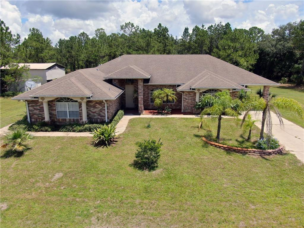 125 STARTING GATE ROAD Property Photo - OSTEEN, FL real estate listing